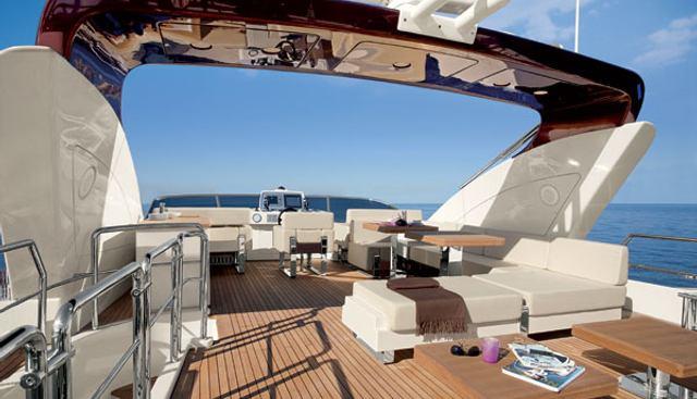 Duke Charter Yacht - 5