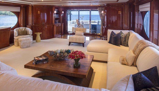 Milestone Charter Yacht - 7