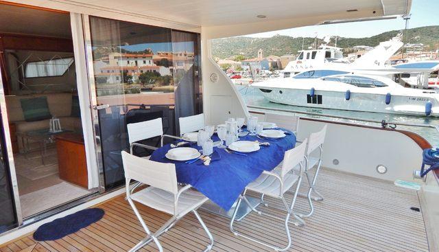Blumar Charter Yacht - 6
