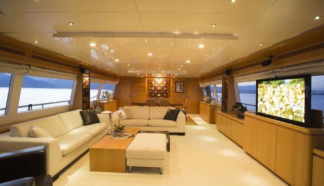 Panfeliss Charter Yacht - 7