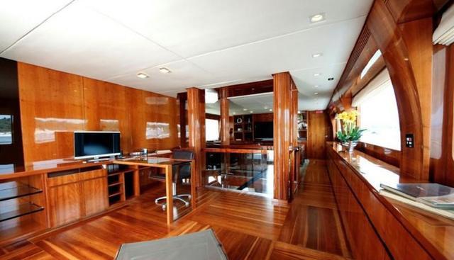 Zenith Charter Yacht - 7
