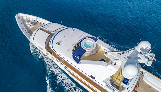 Daybreak Charter Yacht - 5