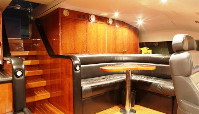Arthur's Way Charter Yacht - 5