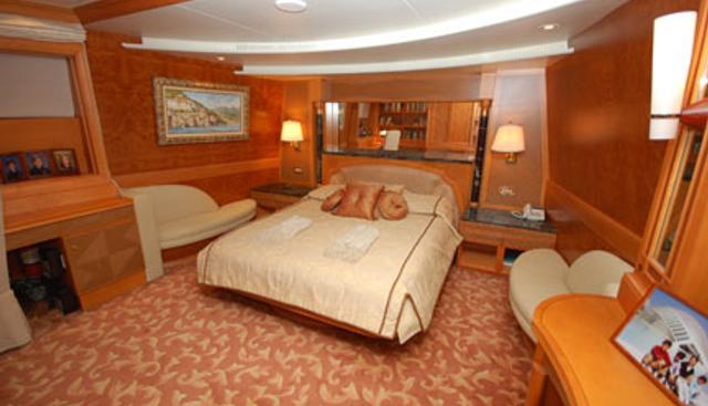 Gaudeamus Charter Yacht - 5