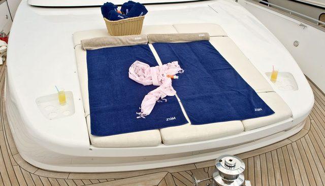 ZOI Charter Yacht - 3