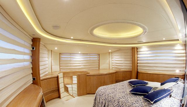 Erato Charter Yacht - 6