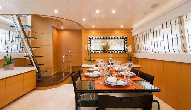Talyne Charter Yacht - 8
