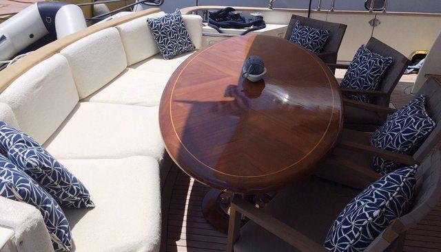 Atalanti Charter Yacht - 4