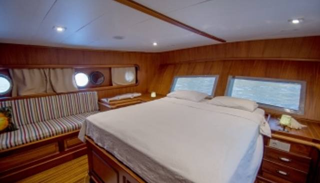 Bitter Charter Yacht - 6