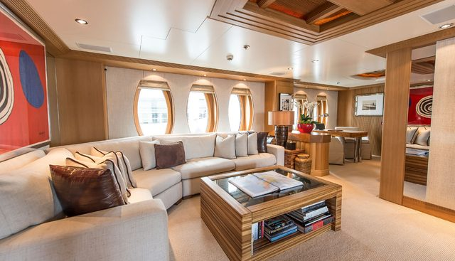 Seahorse Charter Yacht - 6
