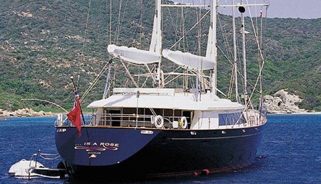 Is A Rose Charter Yacht - 5