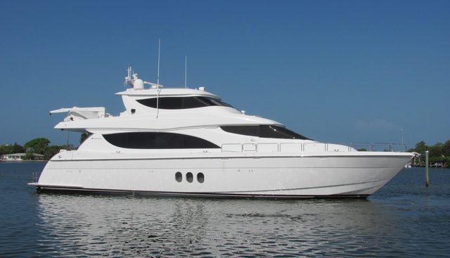 Island Cowboy Charter Yacht - 8