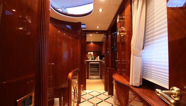 Avante Charter Yacht - 4