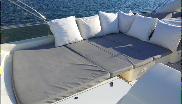 R Many Charter Yacht - 5