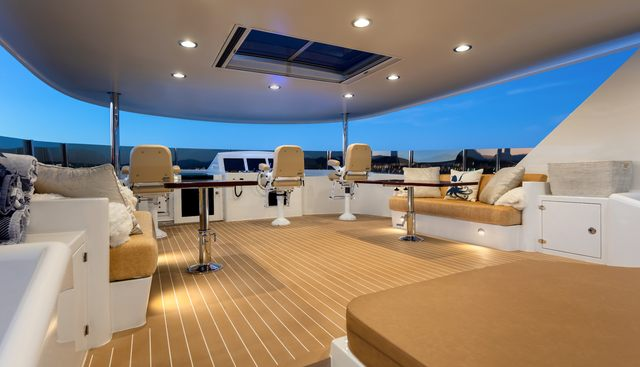 Northern Dream Charter Yacht - 4
