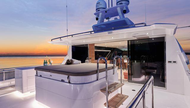 Skyline Charter Yacht - 3