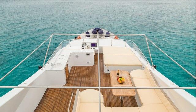 Fantom Charter Yacht - 5