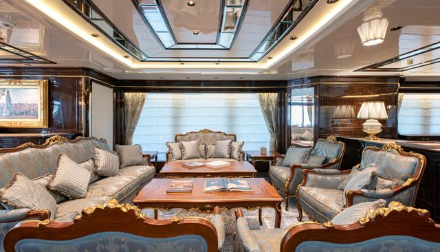 Lady Lena Charter Yacht - 8