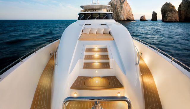 Northern Dream Charter Yacht - 2
