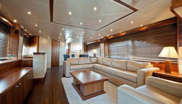 Noryala Charter Yacht - 3