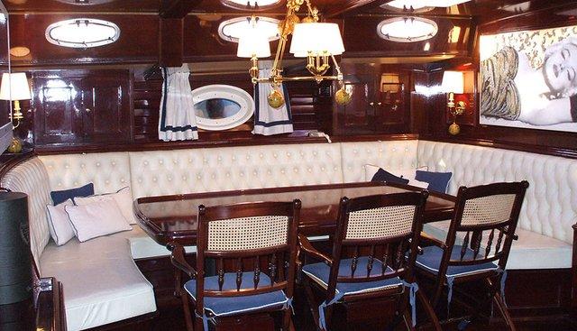 Mi Reina Charter Yacht - 5