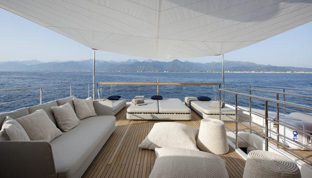 Dinaia Charter Yacht - 4