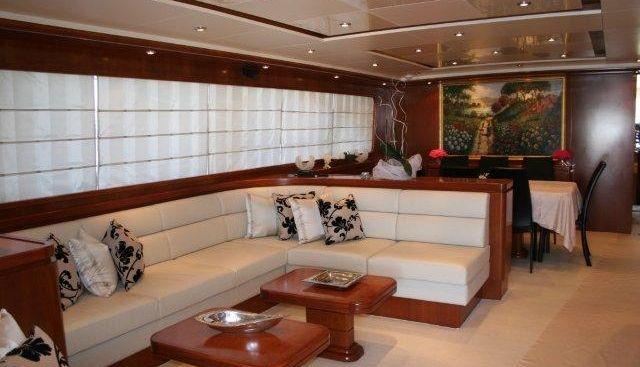 Stella Marina Charter Yacht - 3