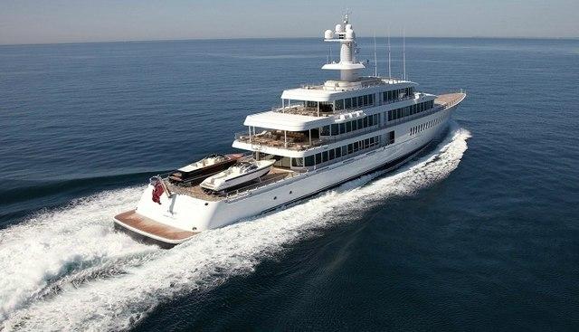 Musashi Charter Yacht - 5