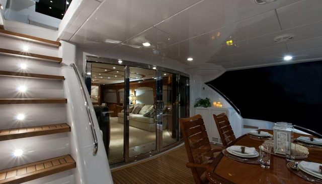 Sea Delight Charter Yacht - 4