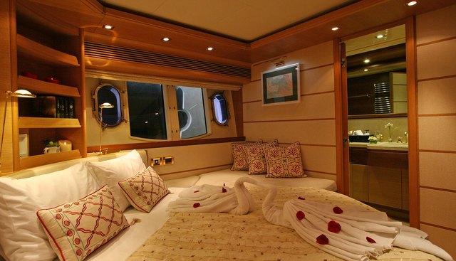 Pareaki II Charter Yacht - 7