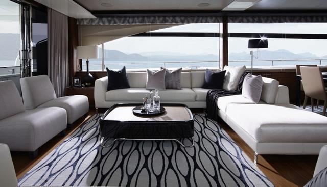 4 Life Charter Yacht - 7