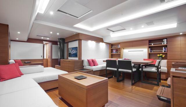 Windfall Charter Yacht - 8