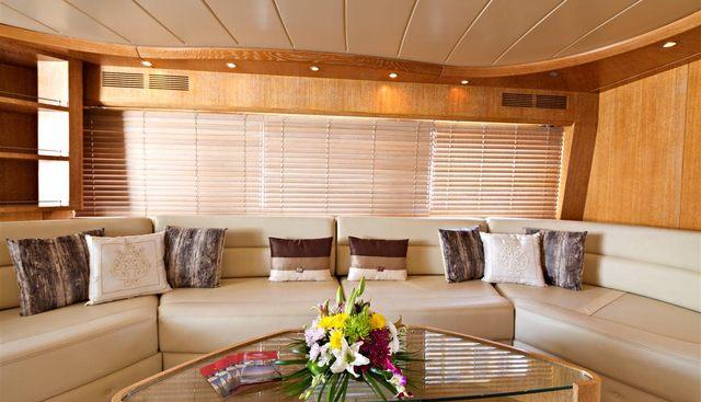 Xclusive XVI Charter Yacht - 5
