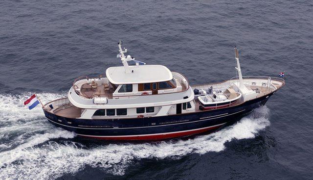 Griffioen Charter Yacht - 5