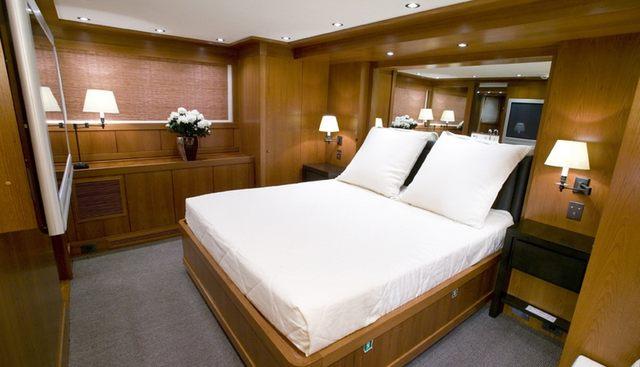 Kingfish Charter Yacht - 5