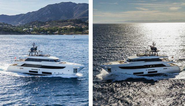 Telli Charter Yacht - 4