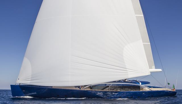 Nativa Charter Yacht - 2