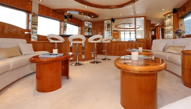 Lady Marcelle Charter Yacht - 7