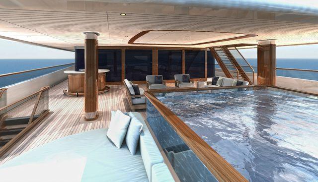 Faith Charter Yacht - 5