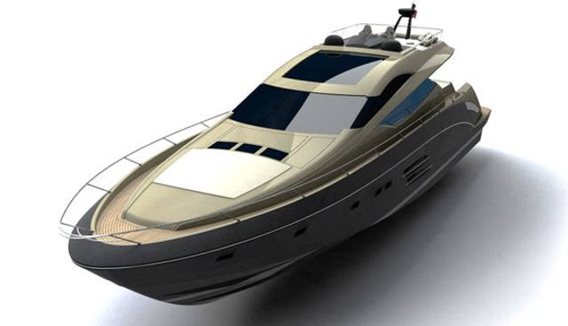 Sarnico Grande Charter Yacht - 3