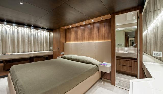 Fortuna Charter Yacht - 8