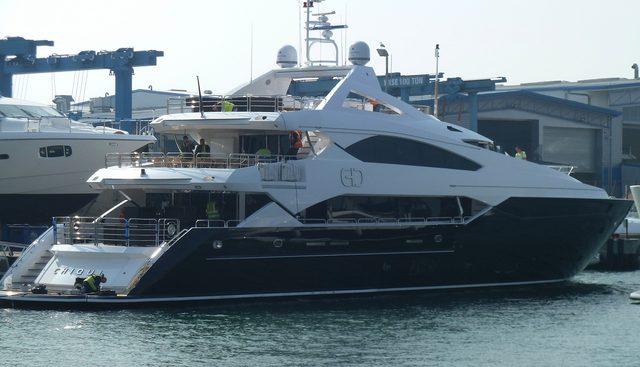 Kefi Charter Yacht - 7