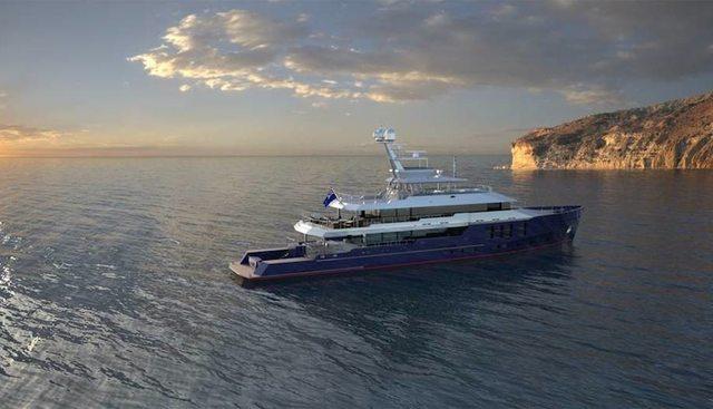 Chirundos Charter Yacht - 6