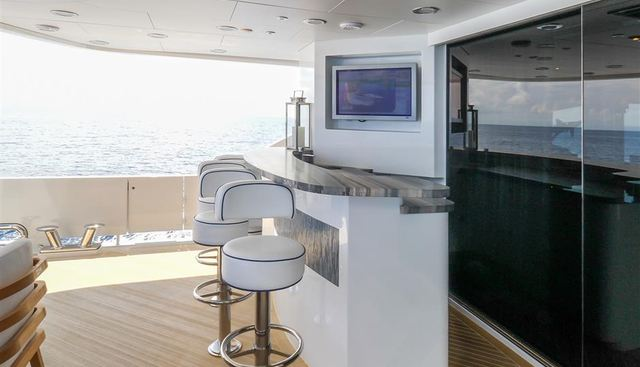 Finish Line Charter Yacht - 7