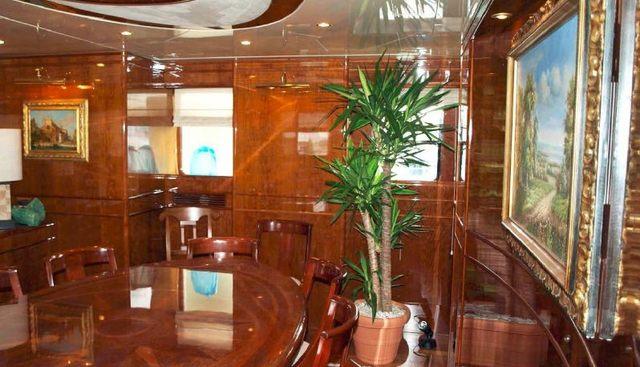Don Ciro Charter Yacht - 6