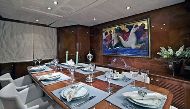 Noni Charter Yacht - 8