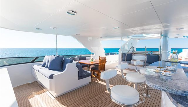 TCB Charter Yacht - 5