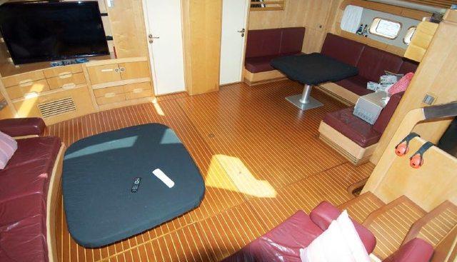 OYA Charter Yacht - 8