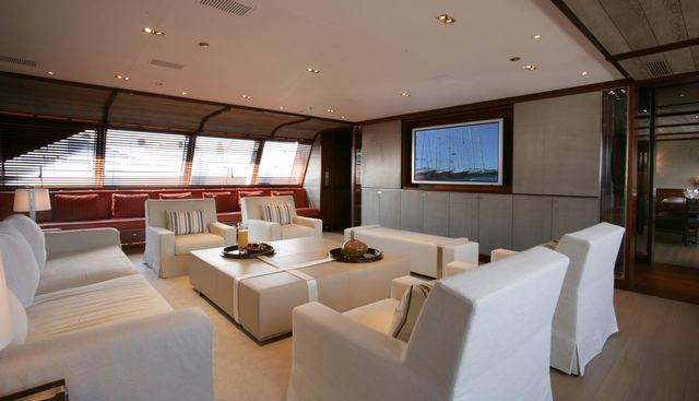 Rosehearty Charter Yacht - 7