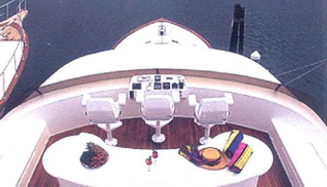 Hope Charter Yacht - 2